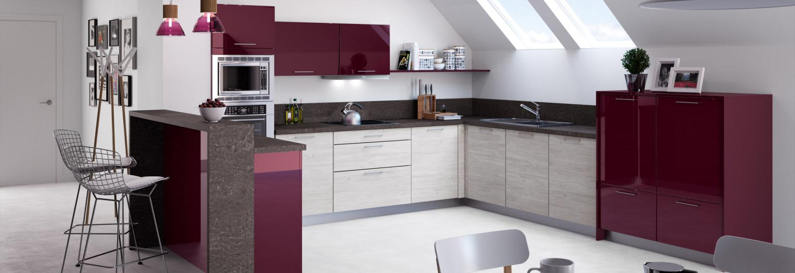 cuisiniste clermont ferrand concepteur cuisine. Black Bedroom Furniture Sets. Home Design Ideas