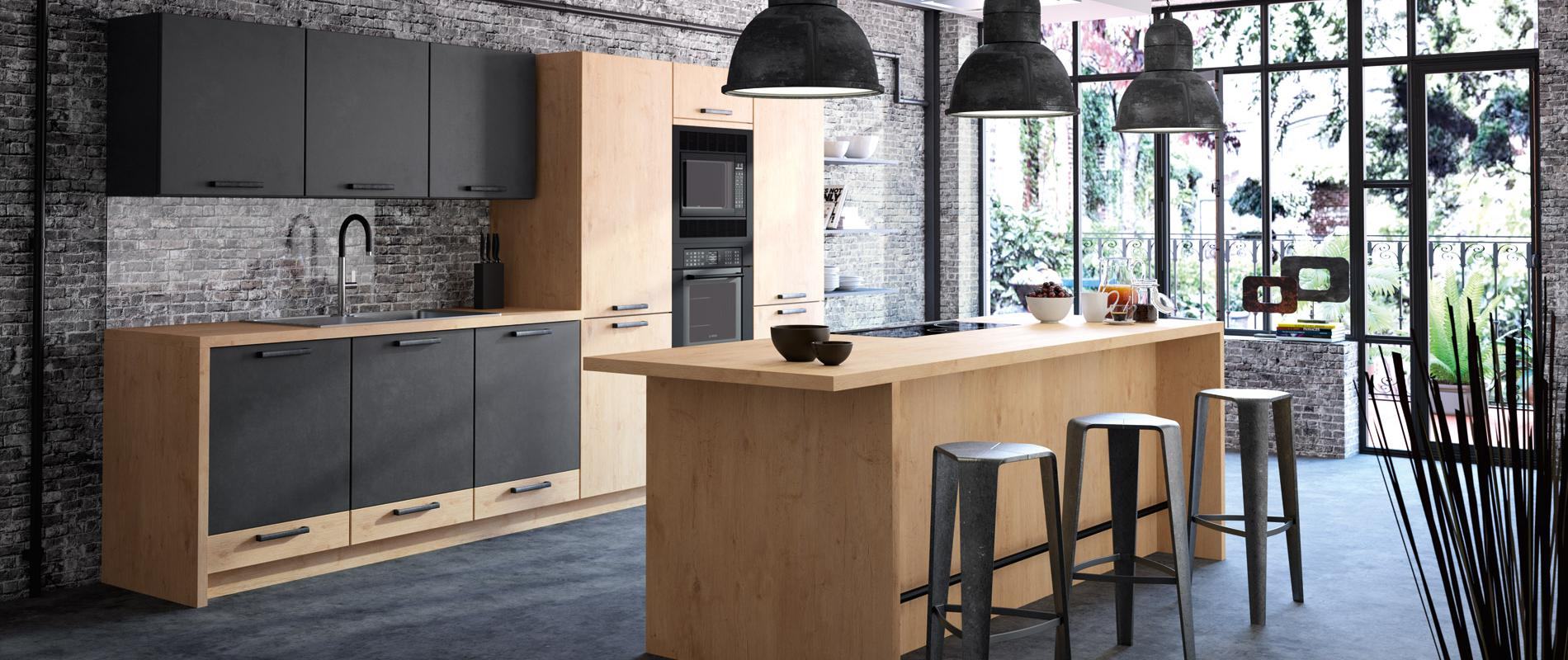 cuisine clermont ferrand magasin de cuisine meuble. Black Bedroom Furniture Sets. Home Design Ideas